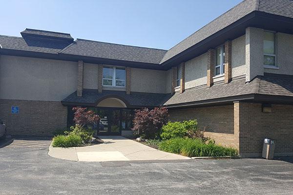 HealthStyle Chiropractic & Wellness Office